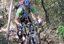 Mountain Bike Guidebook