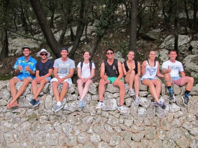Team Building Mallorca